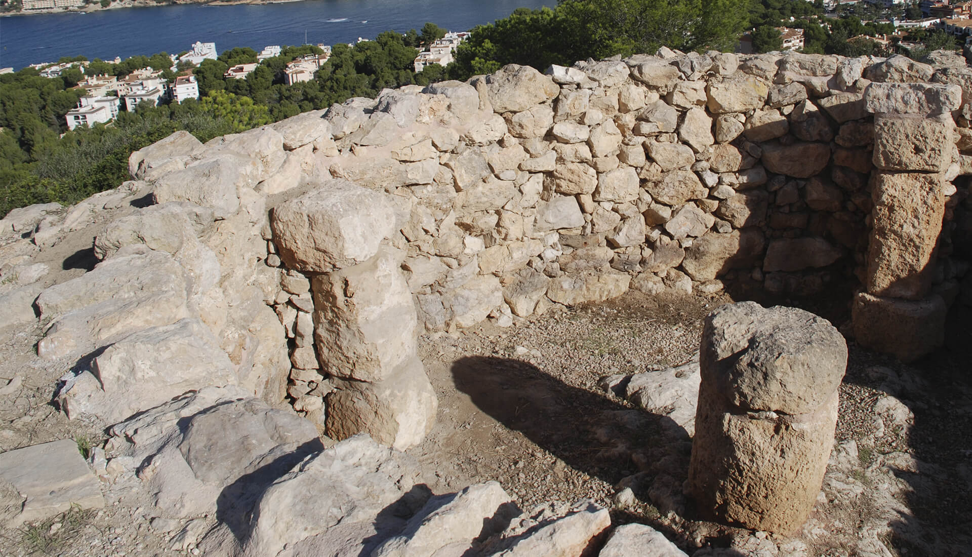 patrimonio histórico de Calvià en Mallorca